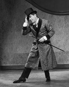 Robert Preston in I Do! I Do! – Original Broadway Cast Recording 1966 | The Official Masterworks Broadway Site