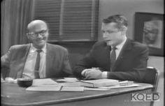 Archivists Recover 'Lost' 1961 TV Documentary on Homosexuality - Archives Live Interesting News, Oppression, Transgender, Lesbian, Documentaries, Gay Men, Archive, Politics, Lost