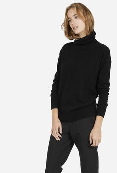 The Cashmere Turtleneck from Everlane