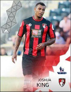 454 Joshua King