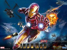 Iron Man 3 Latest HD Wallpaper Iron Man 3 Latest HD Wallpaper