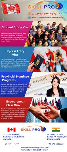 Canada Immigration Agency   Top Canada ...