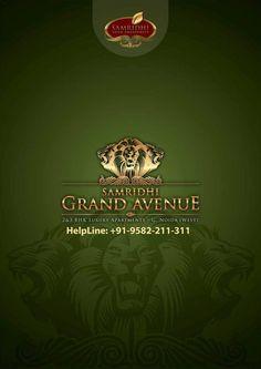 Samridhi Grand Avenue, The venture has choice offices - http://www.propcasa.com/samridhi-grand-avenue/samridhi-realty-homes/-noida-extension/94/1