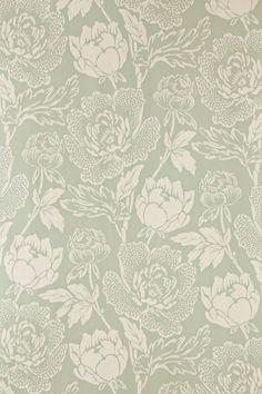 Peony BP 2313 - Wallpaper Patterns - Farrow & Ball