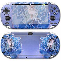 Skin sticker PS Vita - Type 35
