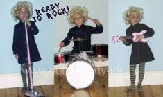 Ready To Rock? Brilliant Rock Star Party ideas to turn your kids party into a riot of rocktastic fun!