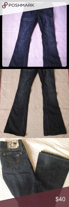 Berock for Express Jeans Flare size 2 Barely worn, great condition, size 2, flare & boot cut Express Jeans Flare & Wide Leg