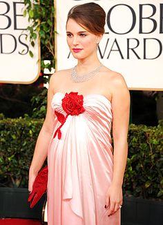 Natalie Portman beautiful pregnant, Natalie Portman embarazada