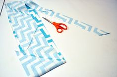Aesthetic Nest: Sewing: How to Make Bias Tube Tape Binding (Tutorial)