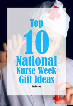 Staff appreciation or nurse appreciation super cute for someone national nurse week gift ideas 2018 solutioingenieria Gallery