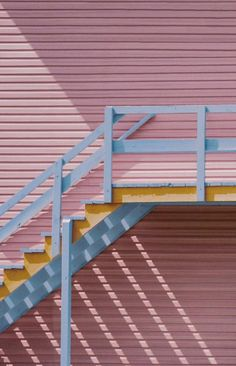 Amazing Colorful Structures Photography – Fubiz Media