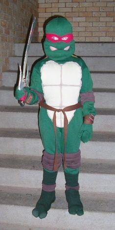 ninja turtle costume image