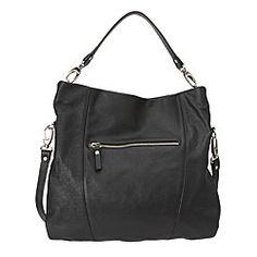 everyone needs a black purse