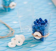 HWTM Little Sailor 1st Birthday Party for Pottery Bary Kids + Free Printables!