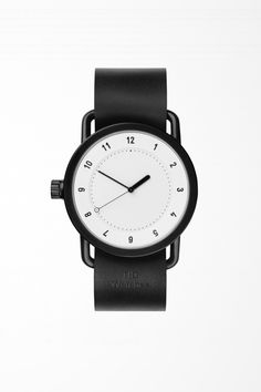 TID – No.1 Watch | From HEY GENTS | HEY GENTS Magazine is a biannual lifestyle publication with a focus on design and quality. Each issue includes interviews with creative talents, travel recommendations, useful guides, striking photography, and careful curation of interesting products. | www.heygents.com.au @HeyGents