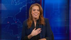 Michelle Wolf breaks down Kellyanne Conway's skillful ability to spin the Trump administration's missteps, from shifting blame onto other people to blatantly lying.