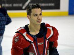 Maxim Lapierre  Vancouver Canucks