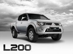 #L200 #Mitsubishi #MitsubishiMotors