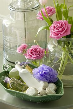 Bath Essentials Boutique