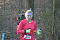 2012 September Breakaway Running Runner of the Month - Beth Garrison