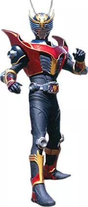 Kamen Rider Ryuki - Survive Form