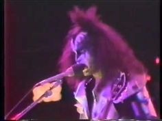 Concerto Kiss Live Destroyer 1976   Nicola D'Antrassi