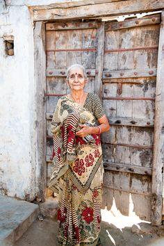 Gujarat. India. By Mary Mackie