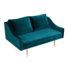 Florence A Sofa, Organic Modernism