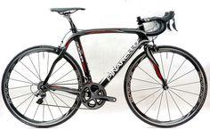 Pinarello Dogma 60.1 with Dura-Ace 9000 & C35 wheels by La Bicicletta Toronto, via Flickr