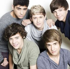 One Directon 1D