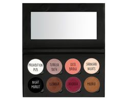 HOT SELLER!! The SUVA Beauty Neutral Necessity matte palette is a definite necessity in everyone's makeup bag! We carefully curated this brand new palette base