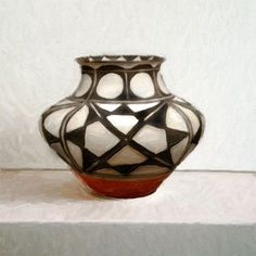 Indian Pottery II
