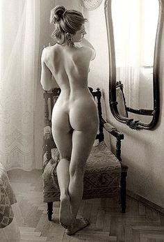 Venus and mirror