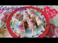 GELA-PALETAS CON TRANSFER/ JELLY POP 14 DE FEBRERO - YouTube