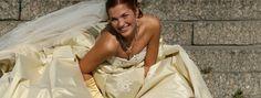 Aktuelle Brautmoden zu günstigen Outlet - Preisen (Burgstädt)