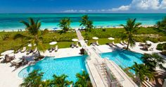 Windsong Resort, Providenciales, Turks and Caicos Islands #luxurylink