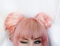 I mainly post things about hair. everything around hair. if you see random things that's cause it. Dye My Hair, New Hair, Coloured Hair, Rainbow Hair, Rainbow Pastel, Pretty Hairstyles, Crazy Hairstyles, Hipster Hairstyles, Pink Hairstyles