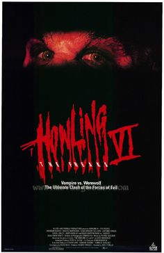 Howling VI: The Freaks (1991) - Bing Images