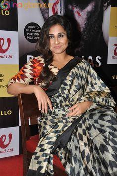 Vidya Balan Actress Photos
