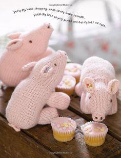 piggies for the girls