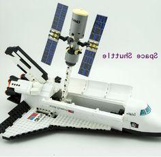36.99$  Buy here - https://alitems.com/g/1e8d114494b01f4c715516525dc3e8/?i=5&ulp=https%3A%2F%2Fwww.aliexpress.com%2Fitem%2FEnlighten-Space-Series-Space-Shuttle-Initiation-Building-Blocks-Sets-593pcs-Educational-Construction-brick-toy-for-children%2F32745763684.html - Enlighten Space Series Space Shuttle Initiation Building Blocks Sets 593pcs Educational Construction brick toy for children 514