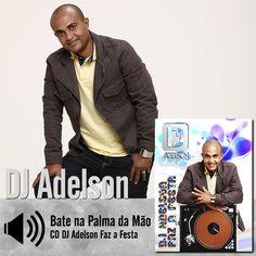 """Ouça a música """"Bate na Palma da Mão"""" do CD DJ Adelson Faz a Festa do DjAdelson: http://itbmusic.com.br/site/wp-content/uploads/2013/06/06-Bate-na-Palma-da-M%C3%A3o.mp3?utm_campaign=musicas-itb&utm_medium=post-18jan&utm_source=pinterest&utm_content=adelson-bate-na-palma-da-mao-player-trecho"""