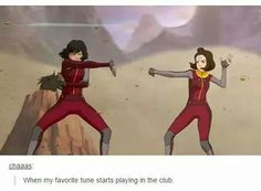 Haha do the air bender pinning for this quote