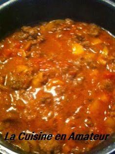 La cuisine en amateur de Maryline: Chou vert façon lasagne et Raifort http://boutique...