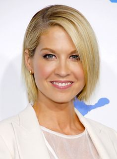 20 Easy Short Haircuts That May Flatter You Everyday - Love this Hair