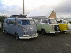 Bus Camper, Busses, Surfing, Van, Vw T1, Lineup, Vehicles, Surf, Car