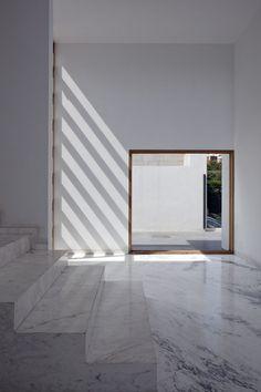 AR House, Lucio Muniain et al - Atizapán de Zaragoza, Mexico 2011