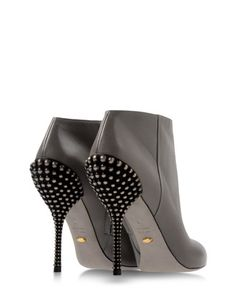 nice heels - SERGIO ROSSI