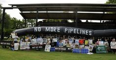 US Oil Pipeline Industry Quietly Building Network That 'Dwarfs Keystone' | Common Dreams | Breaking News & Views for the Progressive Community