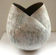 John Ward Large tulip pot... just gorgeous